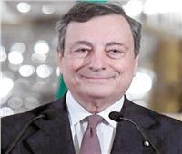 رئيس الوزراء الإيطالي يدعو واشنطن ولندن لرفع الحظر عن تصدير لقاحات «كورونا»
