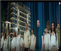 تفاصيل أغنية «أحنا مش بتوع حداد» بعد عرضها في نهاية «الاختيار 2»
