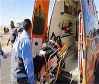 عاجل|مصرع طفل صدمته سيارة بالبحيرة