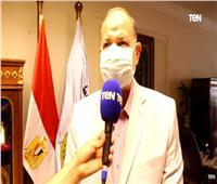 محافظ أسيوط يكشف تفاصيل استعدادات المحافظة لاستقبال عيد الفطر | فيديو