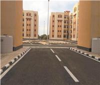 جهاز تعمير سيناء : الجهاز يعمل في مشروعات تنمية متكاملة على ارض سيناء
