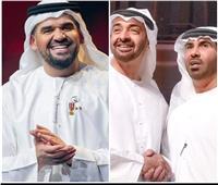 ديوان شعري جديد لوصف الإمارات بصوت حسين الجسمي