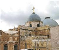 دير «السلطان» بالقدس.. حق تاريخى للمصريين