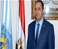 رئيس جامعة دمنهور يهنىء الرئيس السيسى بحلول عيد الفطر المبارك