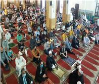 تعزيزات أمنية لتأمين احتفالات عيد الفطر المبارك