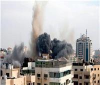 الصحة الفلسطينية: بعض الشهداء استنشقوا غاز سام قبل وفاتهم