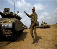 الجيش الإسرائيلي يبحث تنفيذ عملية برية بقطاع غزة