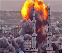 ارتفاع شهداء القصف الإسرائيلي على غزة لـ83 شهيدا