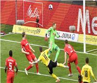 لايبزيج وبوروسيا دورتموند في صراع ناري على كأس ألمانيا.. الليلة