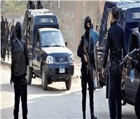 الداخلية تضبط 11 قطعة سلاح وتنفذ 7143 حكما في حملة بالقليوبية