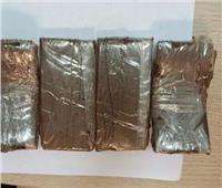 الداخلية تضبط كميات من الحشيش في حملة استهدفت تجار مخدرات بـ3 محافظات