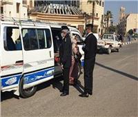 «الداخلية» تحرر محاضر لـ15 ألف شخص لعدم ارتدائهم الكمامات