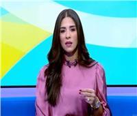 رسالة لميس الحديدى لأسماء مصطفى وإيمان الحصرى | فيديو