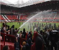 خطة سرية لمواجهة شغب جماهير «اليونايتد» في مباراة ليفربول