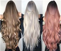 أظهرى جمالك مع أبرز ألوان الشعر في أيام عيد الفطر