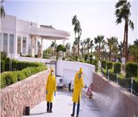 وزارة السياحة والآثار تشكل غرفة عمليات خلال أيام عيد الفطر المبارك