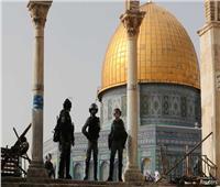 وول ستريت جورنال: أمريكا تضغط من أجل خفض التصعيد بين فلسطين وإسرائيل