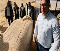 وزير السياحة يقضي عيد الفطر مع أسرته