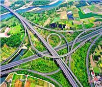 تحسين البنية التحتية للمواصلات وتعزيز إنعاش الريف| صور