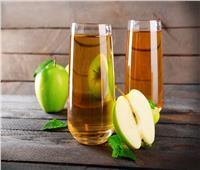 أبحاث علمية: 3 أكواب عصير تفاح يوميًا تقي الجهاز الهضمي من الفيروسات والبكتيريا