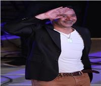 في ثاني أيام العيد: وزارة الثقافة تبث حفل جديد لمدحت صالح