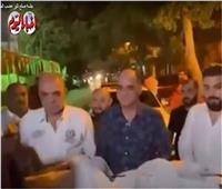 حبس 11 شخصا 15 يوما في واقعة «فيديو الكفن» بعين شمس