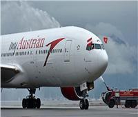 النمسا تعلق رحلاتها الجوية إلى تل أبيب بسبب المصادمات المستمرة
