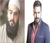 محمد العزايزي: تعرضت لرد فعل غريب في القهوة بسبب دور «أبو عبيدة» الإرهابي