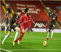 انطلاق مباراة ليفربولومانشستر بالدوري الإنجليزي | بث مباشر