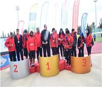 منتخب القوس والسهم يشارك في بطولة العالم بسويسرا
