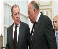 مصر وروسيا تُطالبان إسرائيل بالتوقف عن مهاجمة غزة