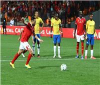قناة مفتوحة تنقل مباراة الأهلي وصن داونز بدوري الأبطال