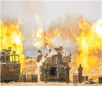 تقرير| العنف فى الأراضى المحتلة يتواصل لليوم الرابع علي التوالي