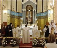 الكنيسة الكلدانية بمصر تحتفل بعيد ظهور العذراء