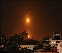 القوات الإسرائيلية تشن هجومًا مكثفًا على قطاع غزة