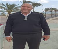 مات «ساجداً».. الحزن يخيم علي رواد السوشيال ميديا لوفاة العميد «الدمرداش»