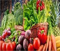 أسعار الخضروات بسوق العبور في ثاني أيام عيد الفطر المبارك