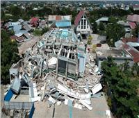 زلزال بقوة 6,6 درجات يضرب سواحل سومطرة في إندونيسيا