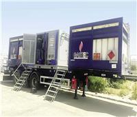 «البترول»: إطلاق أول محطة متنقلة لتموين السيارات بالغاز الطبيعي