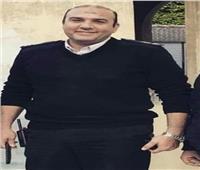 مديرية أمن الإسكندرية تتشح بالسواد حزنًا على وفاة العميد عمرو الدمرداش