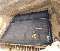 رئيس جهاز «العبور»: جارٍ تنفيذ رافع الصرف الصحي لمنطقة دار مصر