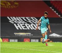 بعد هدفه في شباك يونايتد.. صلاح يقترب من هداف الأفارقة بالدوري الإنجليزي