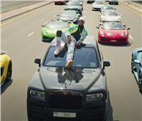 محمد رمضان تريند رقم واحد على يوتيوب بـ«فيرساتشي»
