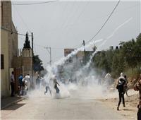 مسؤول: 5 إصابات برصاص الاحتلال خلال مسيرات غاضبة شرق قلقيلية