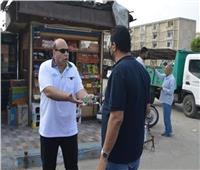 استمرار رفع حالة الاستعداد القصوى في بورسعيد