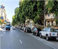 شوارع مصر تتنفس الصعداء في عيد الفطر |فيديو وصور