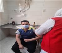 صحة الغربية: استمرار عمل مراكز تلقى لقاح كورونا خلال أيام عيد الفطر