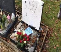 سجن وتغريم فتاة والسبب «تخريب قبر حبيبها المتوفي»