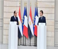 «مصر وفرنسا» .. أحلام مشتركة لمستقبل القارة الافريقية