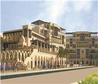 السياحة والآثـــار: تطوير ٥ مناطق .. وإنشاء كيان لإدارة الممتلك الثقافى